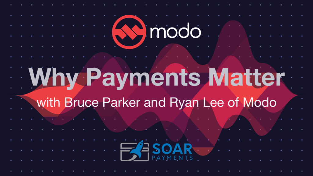 why payments matter podcast title slide